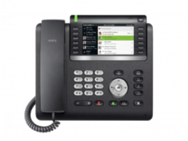 OpenScape Desk Phone CP700X SIP