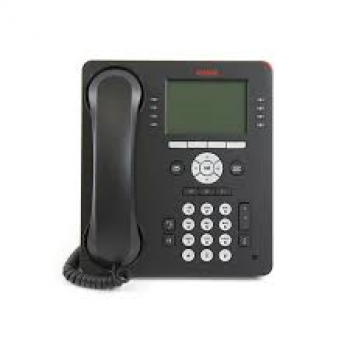 Avaya IP Phone 9608 Gigabit