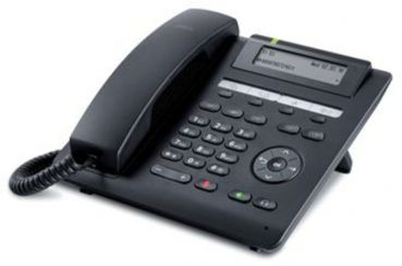 OpenScape Desk Phone CP200T