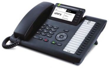 OpenScape Desk Phone CP400T