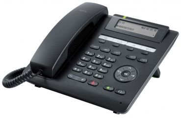 OpenScape Desk Phone CP205 SIP