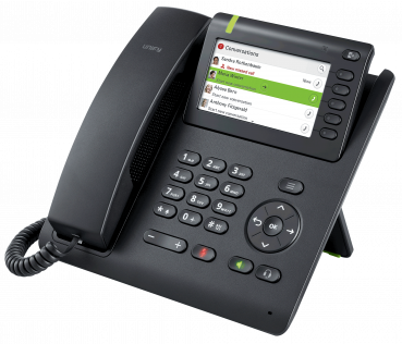 OpenScape Desk Phone CP600 SIP