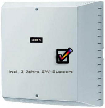 OpenScape Business V2 X5W