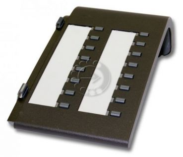 Optiset E key module schwarz