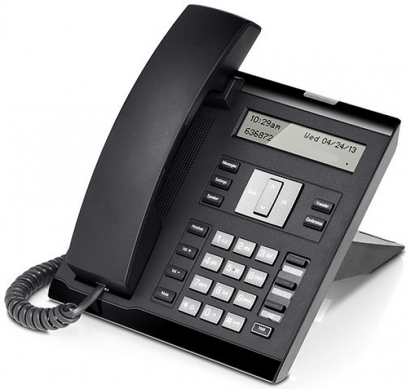 OpenScape Desk Phone IP 35G schwarz
