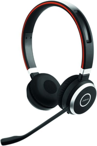 JABRA Evolve 65 MS Duo USB NC