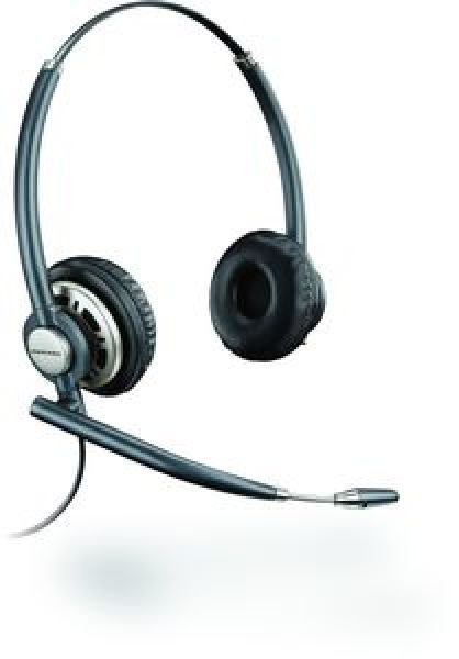 Plantronics Headset EncorePro binaural (HW720N)